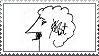 Kurt Vonnegut by zsoca-san