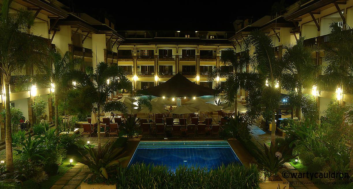 Boracay Regency Hotel Family Room