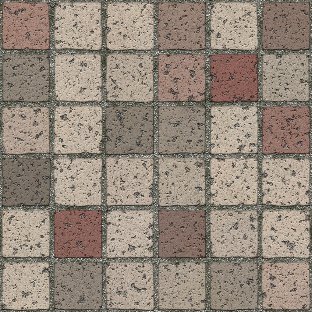 Bordeaux Stone Floor Texture Generator By Dactilardesign