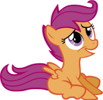 Scootaloo Relief
