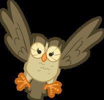 Owloysius by Emper24