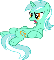 Lyra Hard Way by Emper24