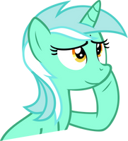Lyra Dreaming by Emper24