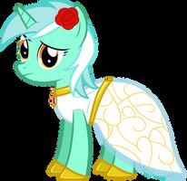 Lyra's Dress by Emper24