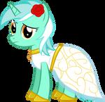 Lyra's Dress