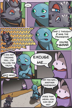 Pokemon Mystery Dungeon: Crossroads Pg. 4