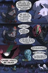 Pokemon Mystery Dungeon: Crossroads Pg. 19 by GoldFlareon