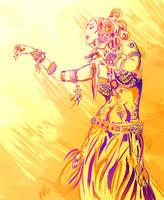 Tribal Fusion by Yanarada