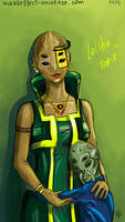 Laisha fnd Tarick