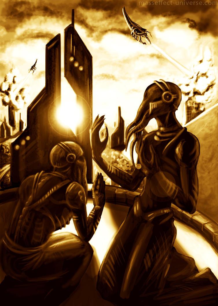 death race by Yanarada