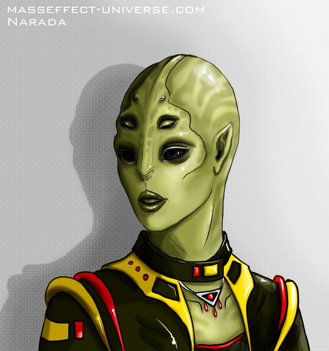 Laisha by Yanarada