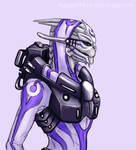 Light Armor Amonis