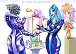 Amonis and Jera