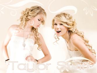 Taylor Swift Wallpaper by yairalynn
