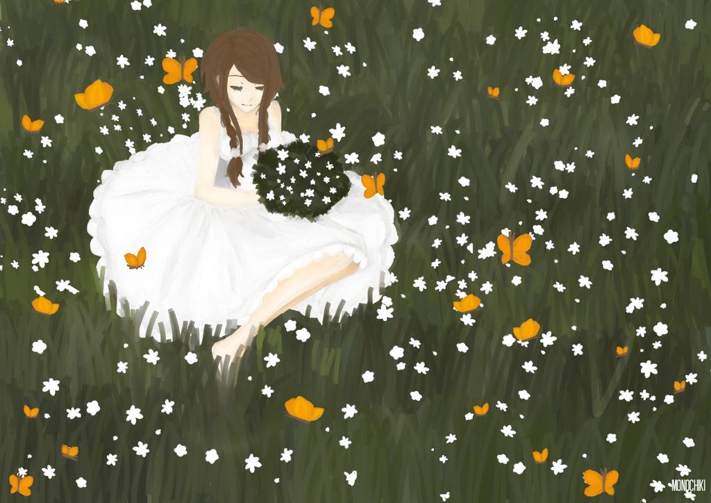 001 by monochiki