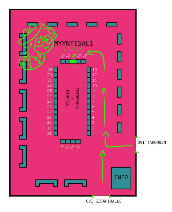 Kartta-myyntipydt-numeroitu by Hillokotka