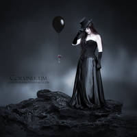 Closing My Heart by Corvinerium