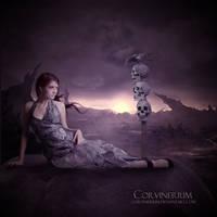 Winds Of Destruction by Corvinerium