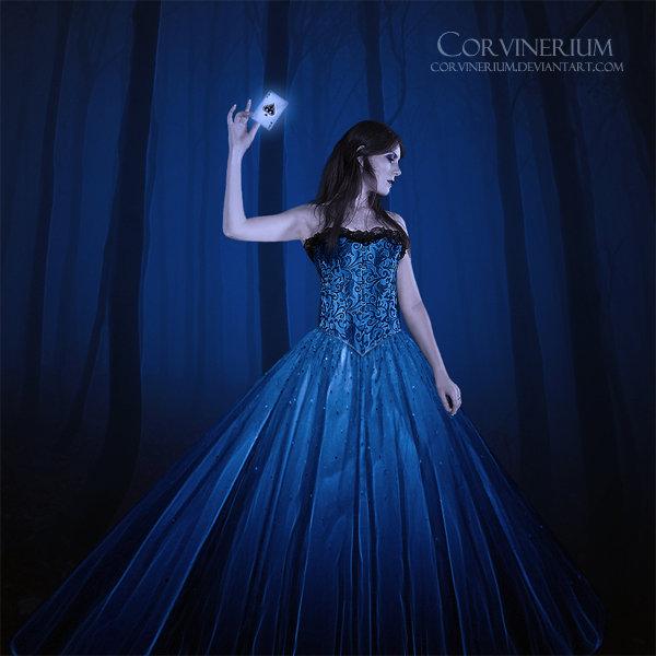 Nocturne by Corvinerium