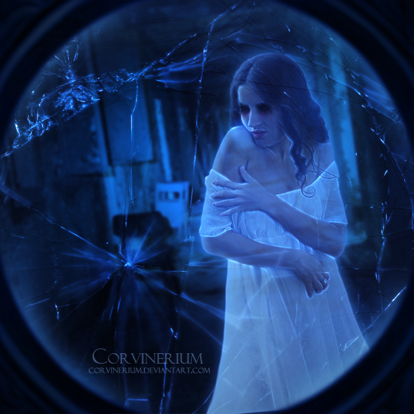 Trapped by Corvinerium
