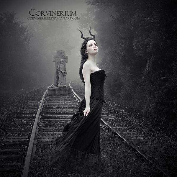 Grim Redemption by Corvinerium