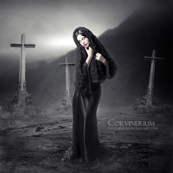 Calvarium by Corvinerium