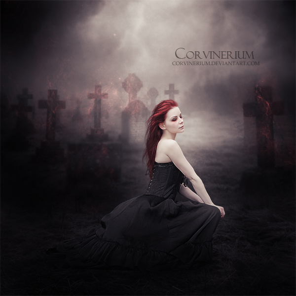 My Immortal by Corvinerium