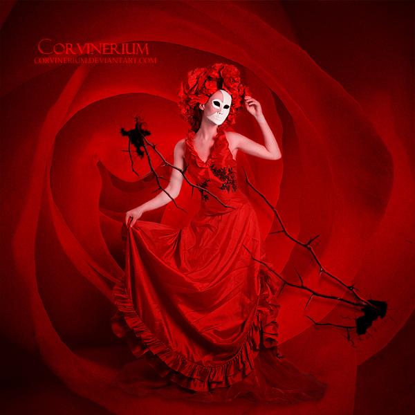 Passion by Corvinerium