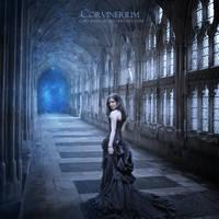 The Portal by Corvinerium