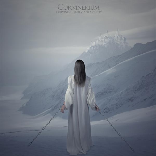 Exile by Corvinerium