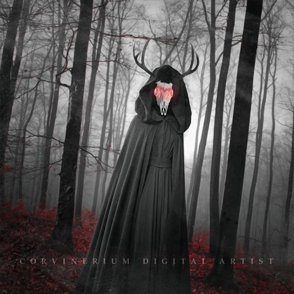 Spiritus by Corvinerium