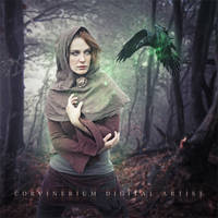 Animal Spirit by Corvinerium