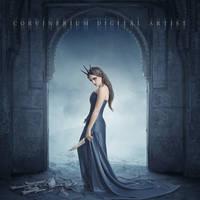 Trauma Queen by Corvinerium