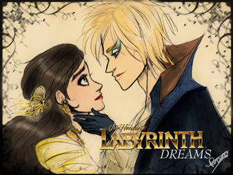 Labyrinth Dreams by oasiswinds