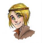 Prince Gildas Commission