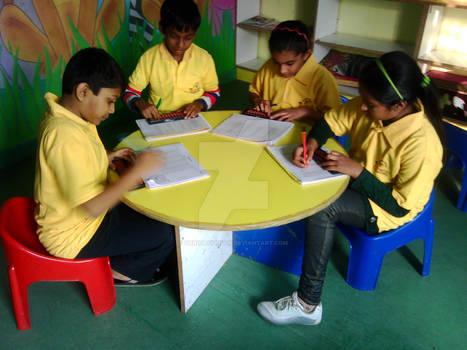 Abacus Training Education Jaipur