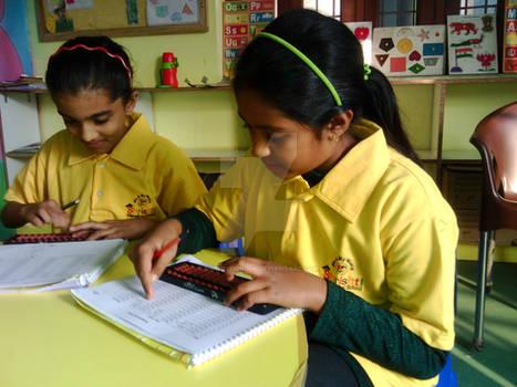 Abacus Training Education In Jaipur