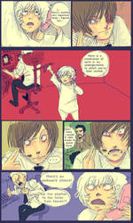 death note. pick-up lines by socke-scheusal