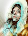 WinterCold by NikiVandermosten