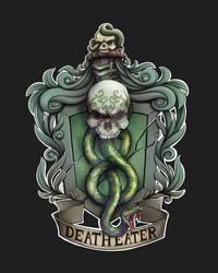 HP DeathEaters