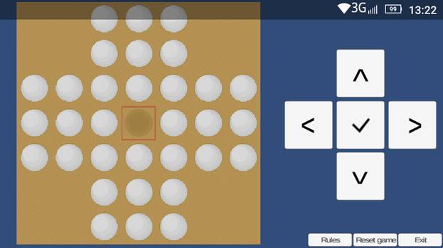 Jumper Puzzle Game (sreenshot anroid)