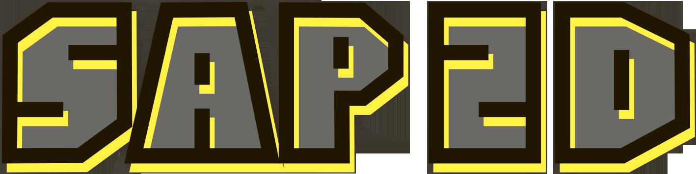 SAP2D Pathfinding System