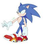 Soap Shoes Sonic