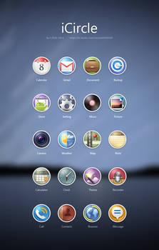 MIUI Theme Icons