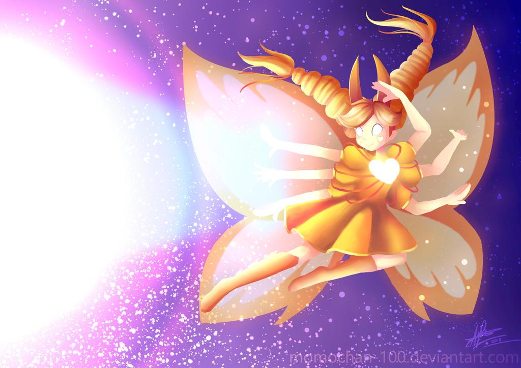 Star in God Mode