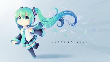 Hatsune Miku 11th Anniversary by MomoChan-100