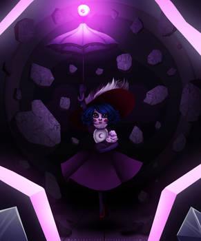 Eclipsa and Meteora
