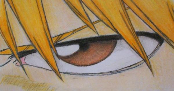 Endevina l' ull (Bleach) __Bleach_Eyes___Ichigo_by_YummyCupcake