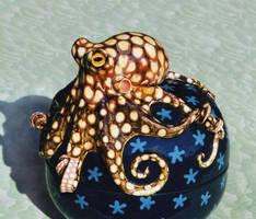 Octopus Pot