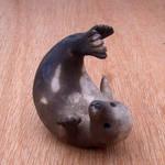 Paper Kiln Seal